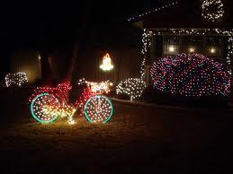 xmas bike